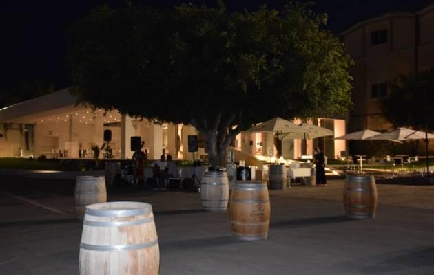 Casteldaccia: serata all'insegna dei Sapori della Costa d'Oro alle Cantine Duca di Salaparuta