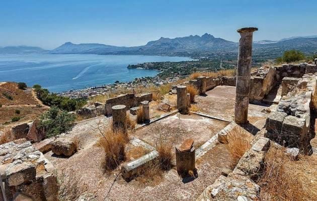 Santa Flavia e la sua costa ricca di storia e luoghi incantevoli